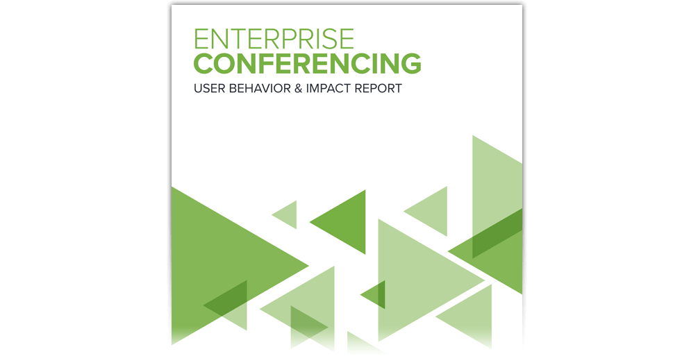 Enterprise Conferencing Report
