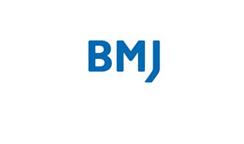 BMJ logo - knowledge sharing