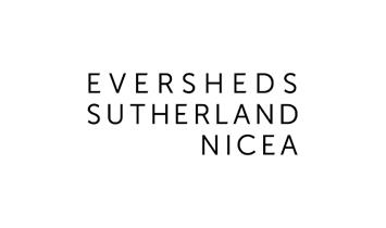 Evershed Sutherland Nicea
