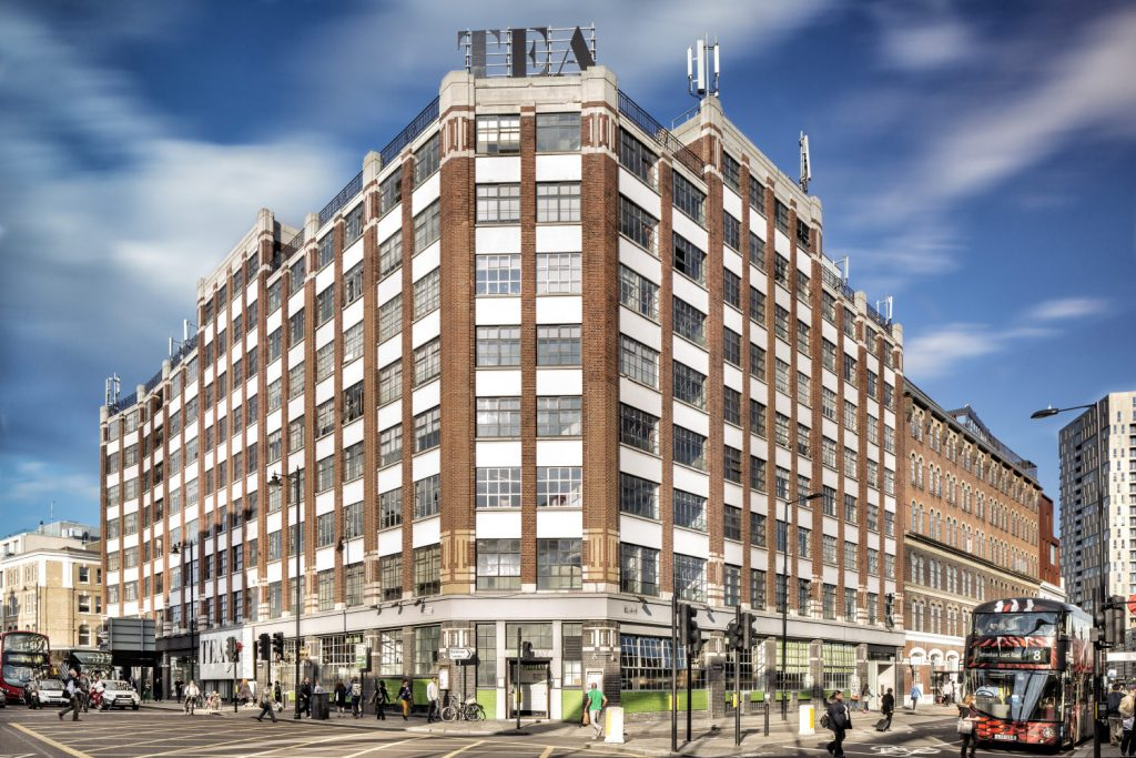 LoopUp London HQ 1