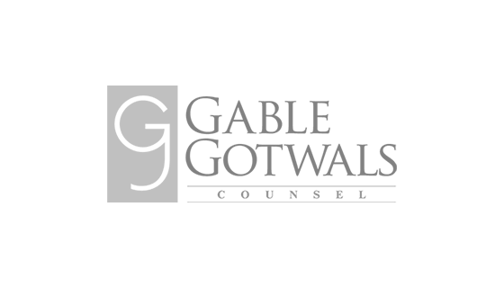 Gable Gotwals Logo