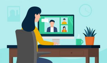remote meeting software