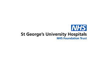 st-georges-logo NHS