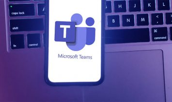 Microsoft Teams active users