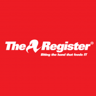 The Register logo