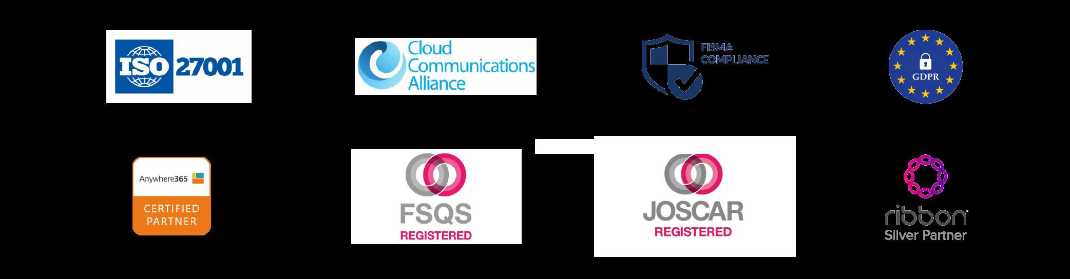 LoopUp International Accreditations