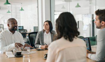 LoopUp Microsoft Teams Calling partnership meeting