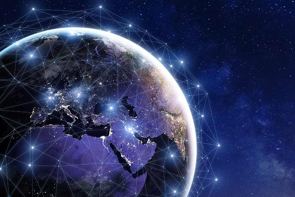 Global business blog