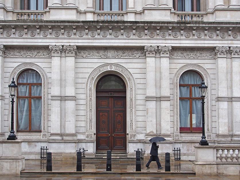 public sector blog