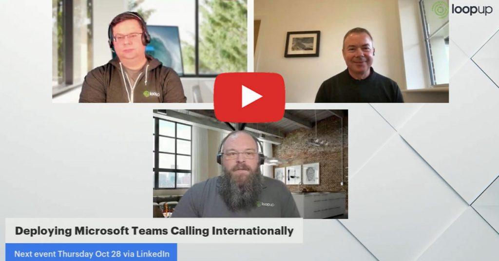 Talking Teams cover photo ep 3
